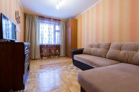 Большая 3х комнатная квартира - Фото 3