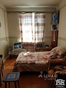 Продажа комнаты, Тверь, Петербургское ш. - Фото 1