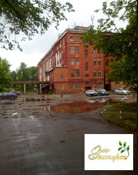 Продаётся Производственно-складской комплекс., Продажа производственных помещений в Ярославле, ID объекта - 900306707 - Фото 1