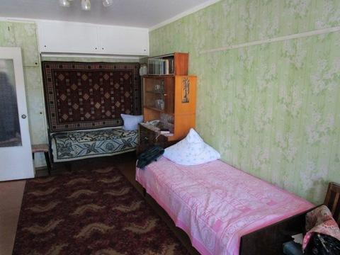 1 150 000 Руб., Продается неугловая однокомнатная квартира стандартной планировки в ., Купить квартиру в Ярославле по недорогой цене, ID объекта - 327935987 - Фото 1