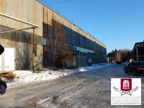 Продается производственное помещение, 5500 кв.м - Фото 2