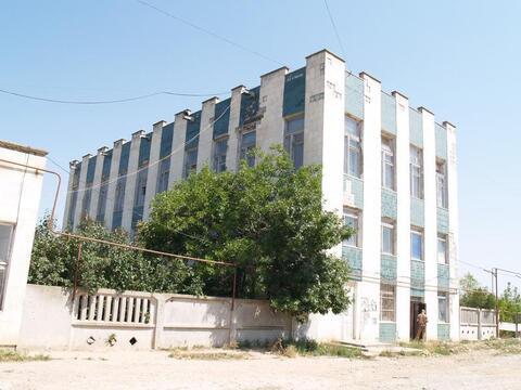 Продажа административного здания в Евпатории - Фото 1