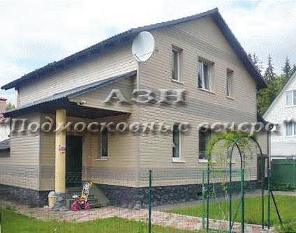 Киевское ш. 29 км от МКАД, Софьино, Коттедж 330 кв. м - Фото 2