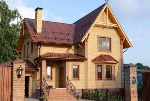 Продажа дома, Дешино, Михайлово-Ярцевское с. п. - Фото 1