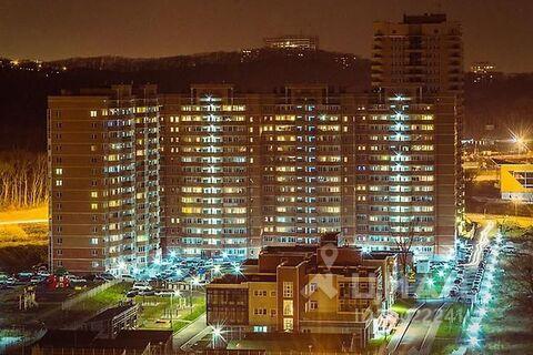 Продажа квартиры, Владивосток, Улица Анны Щетининой - Фото 1
