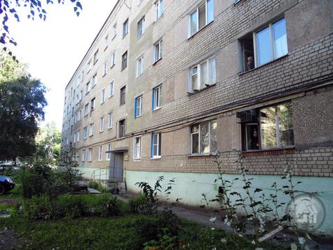 Продается 1-комнатная квартира гостиничного типа, ул. Минская - Фото 1