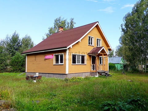 Продается земельный участок 11.6 соток с домом 105м2. - Фото 4