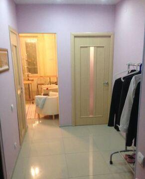 Сдается 1 комнатная квартира г. Обнинск ул. Белкинская 25 - Фото 2