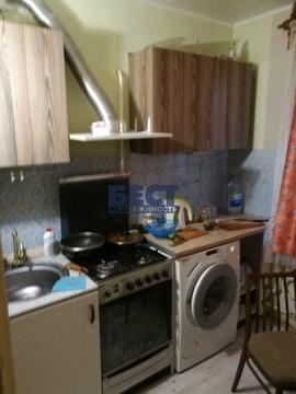 Двухкомнатная Квартира Область, улица 9 мая, д.12, Планерная, до 15 . - Фото 2
