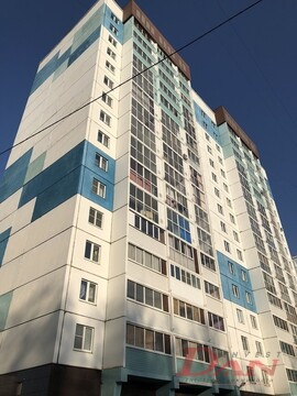 Квартира, пр-кт. Краснопольский, д.11 - Фото 4