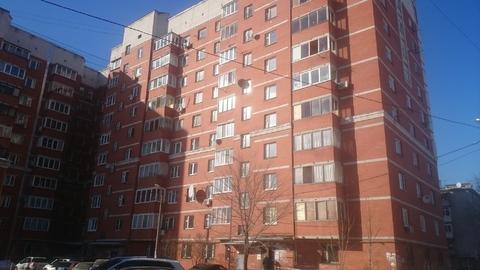 Продажа 3-комнатной квартиры ул. Тираспольская д. 11 - Фото 1