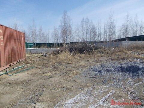 Продажа участка, Хабаровск, Ул. Зеленая Горка - Фото 4