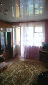 Магнитогорск, Купить квартиру в Магнитогорске по недорогой цене, ID объекта - 320363679 - Фото 1
