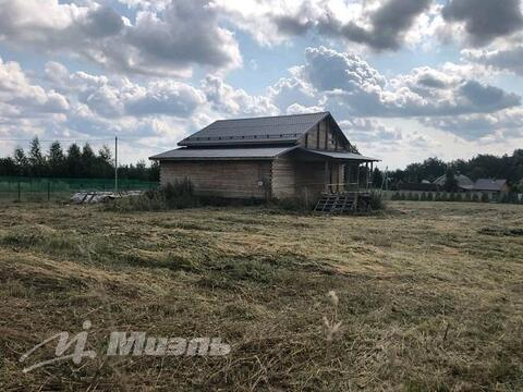 Продажа дома, Свинухово, Дзержинский район - Фото 1