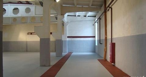Производственное помещение 572 кв.м. в аренду - Фото 3
