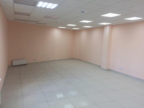 Аренда офиса 56.6 м2,/мес. - Фото 3