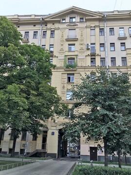 Помещение псн метро Курская первая линия домов - Фото 2
