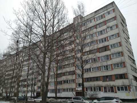 Продажа 3 к.квартиры ул.Руднева д.27к.2 - Фото 1