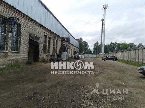 Продажа производственного помещения, Солнечногорск, Солнечногорский . - Фото 1