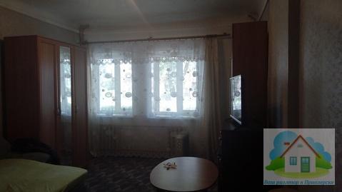 Двухкомнатная квартира в Приозерске в хорошем тихом месте - Фото 4