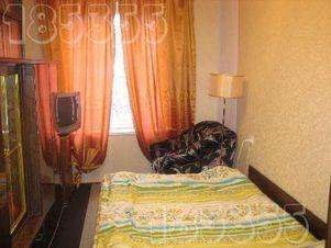 Аренда комнаты посуточно, м. Беляево, Ул. Академика Арцимовича - Фото 1
