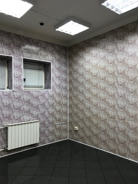 Помещение свободного назначения Шкулева д.5, корп1 - Фото 5