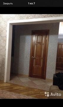 Продается квартира г.Махачкала, ул. Абдулхакима Исмаилова - Фото 1