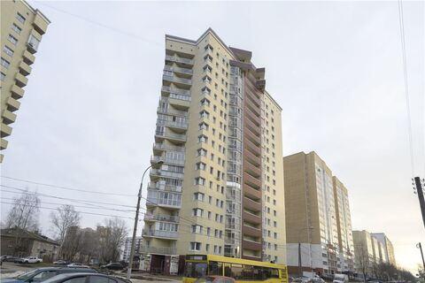 Продажа квартиры, Пермь, Ул. Калинина - Фото 2