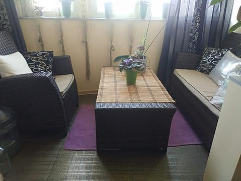 Квартира с дорогим ремонтом Ольховый - Фото 3