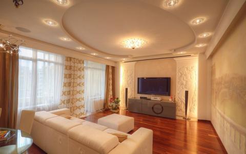 Калинина 30 шикарная двухуровневая квартира в элитном доме - Фото 2