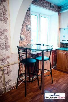 Современная однокомнатная квартира-студия посуточно - Фото 3