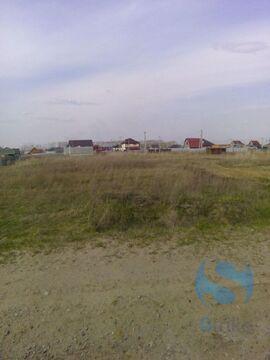Продажа участка, Якуши, Тюменский район, Ул А.Аширбекова - Фото 2