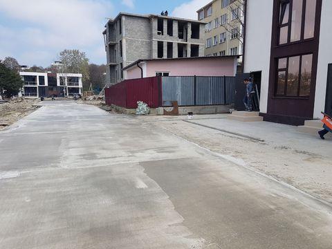 1 ком. в Сочи новом доме на Соболевке - Фото 5