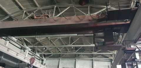 Производственное здание 6000м2 с коммуникациями - Фото 3
