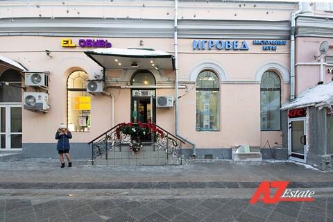 Аренда псн 60 кв.м, м. Кузнецкий мост - Фото 1