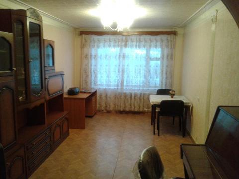 3-х комн. квартира улучшенной планировки на станции Кашира - Фото 3
