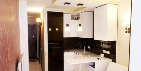 Продается 1-но комнатная квартира 3 минуты пешком до метро Жулебино - Фото 1