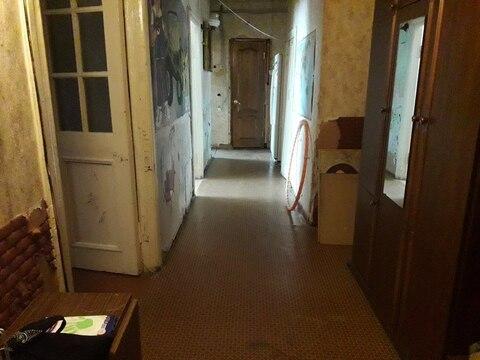 Продаётся 3-комн. квартира в г. Кимры ул. Коммунистическая 2/5 - Фото 4