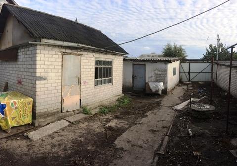 Часть дома 75 кв. м . в Подгорном - Фото 3