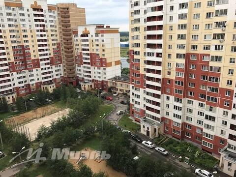 Продажа квартиры, внииссок, Одинцовский район, Ул. Дружбы - Фото 4