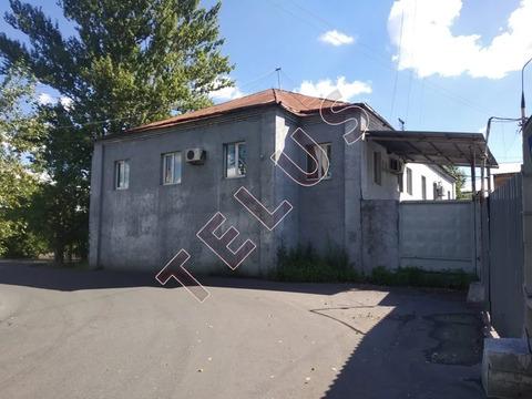 Объявление №60685321: Продажа помещения. Москва, 1 Стекольная улица, 7к1,