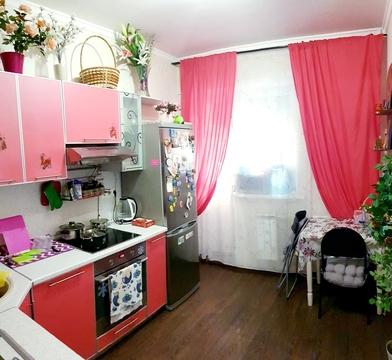 Продается 1-а комнатная квартира в г.Московский, 1-й мкр, д.23г - Фото 1