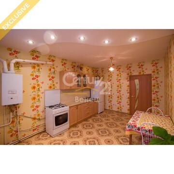 Продается 2 комнатная квартира на ул. Киндяковых 36 - Фото 4