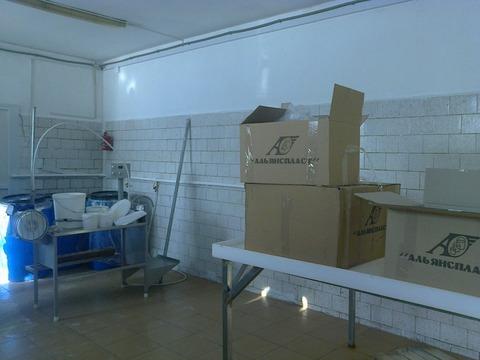 Аренда производственного помещения, Люберцы, Люберецкий район, . - Фото 2