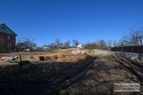 Земельный участок 12 соток, в г.Волоколамске, на ул.Калинина - Фото 2