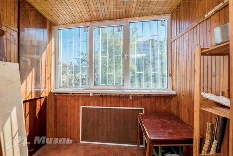 Продается комната, Балашиха, 37м2 - Фото 4