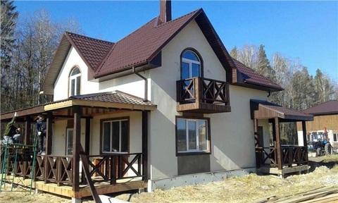 Продажа дома, Брянск, Райская улица - Фото 1