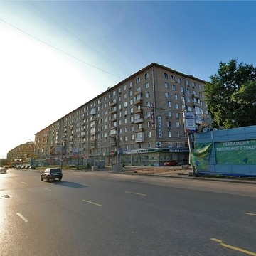 Продажа квартиры, м. Сокол, Ленинградский пр-кт.