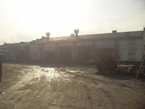 Производственно-складское помещение 600 кв. ул. Институтская - Фото 1