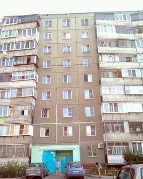 4-к квартира, 88 м, 7/9 эт. проспект Победы, 111 - Фото 2